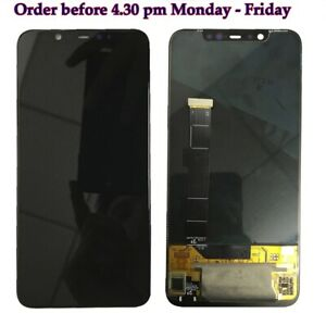 For XIAOMI Mi8 Mi 8 LCD Display Touch Screen Digitizer Assembly Replacement UK