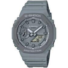 G-Shock Carbon Core Guard GA2110ET-8A CASIOAK CASIO GA-2100 Grey