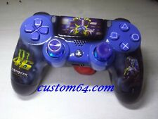 Manette PS4 sony valentino rossi