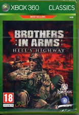 Xbox-Brothers in Arms: Hell's Highway (Classics)/X360  (UK IMPORT)  GAME NEW