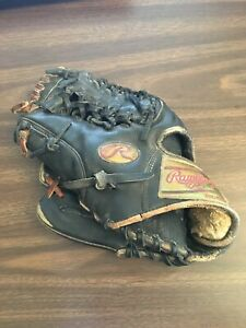 Rawlings Pro Preferred 11.5 100th Anniversary PROS204-50 Gold Labels LHT Glove