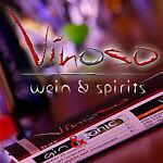 VINOSO wein whisky rum gin spirits