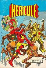 Artima / Arédit FLASH COMICS POCKET  HERCULE  N° 22
