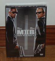 MEN IN BLACK II HOMBRES DE NEGRO II DVD NUEVO PRECINTADO ACCION (SIN ABRIR) R2