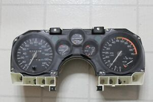 82 89 Camaro Z28 RS IROC 145 MPH Instrument Cluster