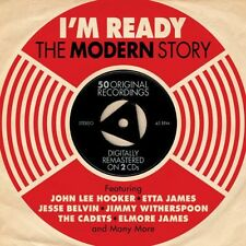 Various Artists - I'm Ready: Modern Story / Various [New CD] UK - Import