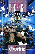 Batman - Legends of the Dark Knight Vol. 1 (1989-2007) #10