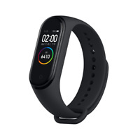 Original Xiaomi Mi band 4 AMOLED Color Screen Wristband bluetooth 5.0 135 mAh Ba