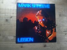 Mark Shreeve Legion Excellent Vinyl LP Record Album HIP 28