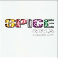 SPICE GIRLS - GREATEST HITS CD ~ 90's BEST OF SEXY~SCARY~POSH~SPORTY~BABY *NEW*