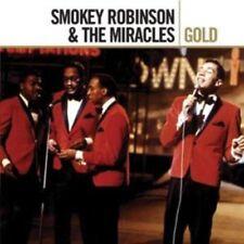 Smokey Robinson - Gold (Int'l Version) [New CD] Holland - Import