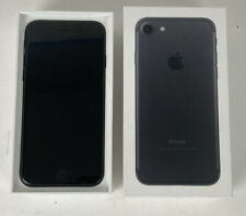 Apple iPhone 7 - 128GB - Black (Unlocked) A1660 (CDMA + GSM)