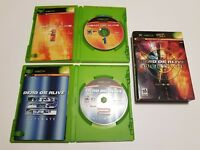 Dead or Alive Ultimate Double Disc Collector's Edition Xbox - Complete
