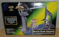 Star Wars Power Of The Force Death Star Escape - Kenner - sealed