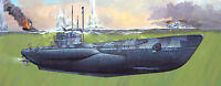 "REVELL® 05045 1:72 German U-Boat Type VIIC/41 ""Atlantic Version"" LIMITED EDITION"