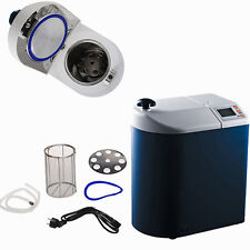 mini 3L Vacuum Steam Dental Autoclave Sterilizer Sterilization Lab Equipment