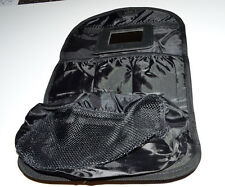 Acid Tactical® MOLLE Millitary Wash Kit Toiletry Pouch Bag  BLACK - Free Ship!