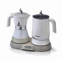 ARIETE 1344 BREAKFAST STATION 3in1: moka+Cappuccino-Hersteller/Wasserkessel 2/4