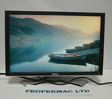 "MONITOR DELL 1908WFP 19"" Widescreen LCD TFT 1440 x 900 DVI VGA USB 16:9 Grado B"