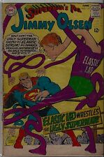 DC COMICS SUPERMAN'S PAL JIMMY OLSON JUNE 1968