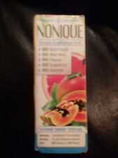 Nonique Augenpflege Fluid
