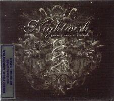 NIGHTWISH ENDLESS FORMS MOST BEAUTIFUL SEALED 2 CD SET NEW 2015