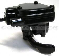 Yamaha YFZ350 Banshee Throttle 95-06, YFS200 Blaster 96-02 Black Thumb Throttle
