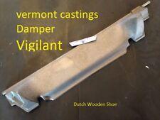 1 VERMONT CASTINGS Vigilant 2310 1400 I & IA Wood Coal Stove Damper