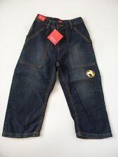 Esprit mini pantacourt jeans bleu elastic taille ajustable 140cm 10 ans neuf