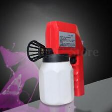 600ml 220V Electric Paint Spray Gun Airless Air Less Household Sprayer Painting