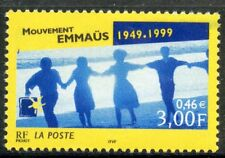 TIMBRE FRANCE NEUF N 3282 ** MOUVEMENT EMMAUS