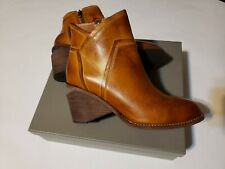 Antelope Boots/ Booties size 40/ US 9-9.5 sold out style 642 Unusual Heel