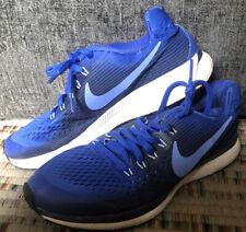Nike Air Zoom Pegasus 34-UK 5-US 5.5 - EU 38-Azul/Blanco