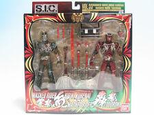 [FROM JAPAN]S.I.C. VOL.33 Kamen Rider Hibiki Kamen Rider Hibiki Kurenai & Ka...