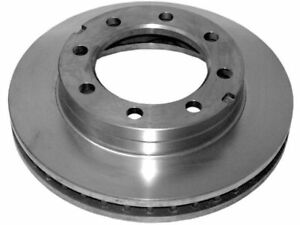 For 1990-1993 Dodge W250 Brake Rotor Front Raybestos 17318RN 1991 1992