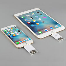 32GB USB i-Flash Drive device MEMORY STORAGE for iPHONE 7 7plus 6S 6 Plus 5s 5c