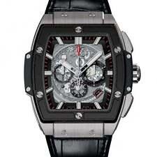 Titanium Case Mechanical (Automatic) Wristwatches