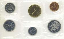 Canada 1989 Proof Like PL Coin Set NO Envelope NO COA
