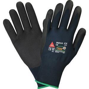 Hase Padua ICE Montagehandschuhe 1 Paar Schutzhandschuhe Nylon Nitril Handschuhe