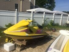 jet  ski   SEA-DOO 1996  XP