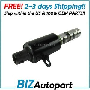 OEM ! OIL CONTROL VALVE LEFT for 06-12 HYUNDAI KIA # 24355-3C100