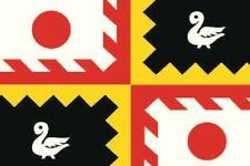 Aufkleber Eijsden-Margraten (Niederlande) Flagge Fahne 15 x 10 cm Autoaufkleber