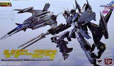 New Bandai DX Chogokin Macross YF-29 Durandal Valkyrie Ozma Painted