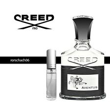 Creed Aventus 10ml Glass Atomiser EDP 100% Genuine Batch FP4217X01 Free Delivery