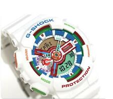 Casio G-Shock GA-110MC-7 Multicolour