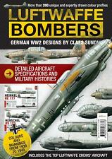 Luftwaffe Bombers, German WW2 Designs