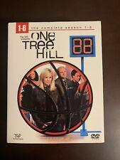 One Tree Hill Seasons 1-6 Box Set - Complete