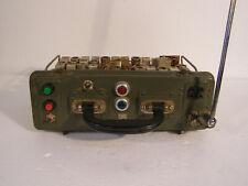 Philips Telecommunication Radio Funk Sender Militär Nato USA