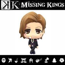 K Missing Kings ~ Izumo Kusanagi Mascot Charm Color Colle Movic Mini Figure