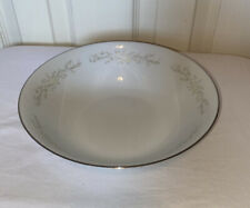 Four Crown China Japan Sintra Round  Serving Bowl Pattern  # 340